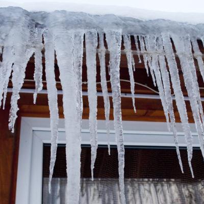 Winter Safety Tips & Maintenance