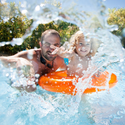 Keep Cool and Save Energy This Summer