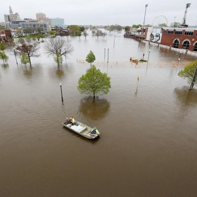 Ways to Prevent Commercial Water Damage