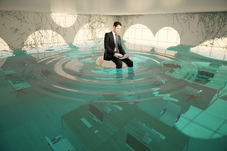 Prevent Your Basement from Floods