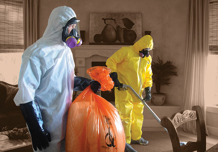Coronavirus Disinfection for Your Home and Business
