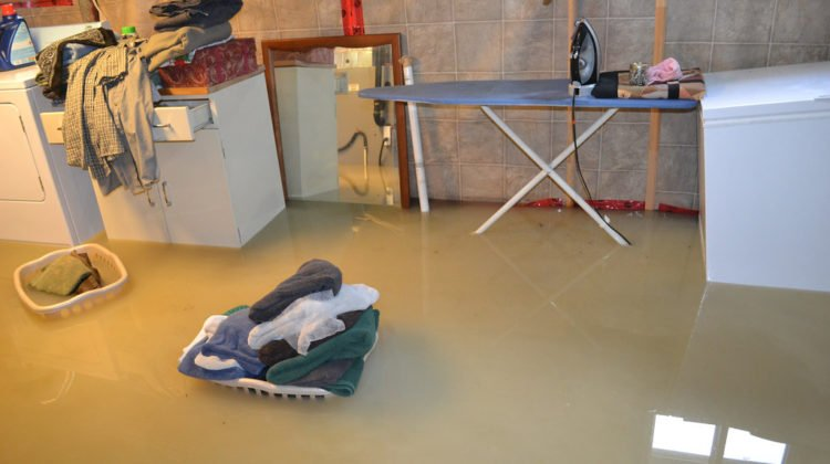 24/7 Basement Flooding Water Removal