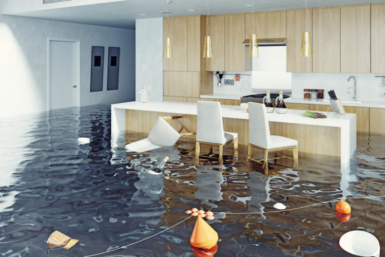 Water Leakage Prevention at your Business